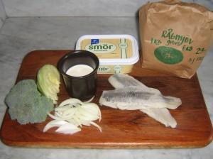 Köp riktigt fin salt fetsill i Fiskdisken