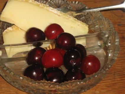 En riktig LCHF-dessert