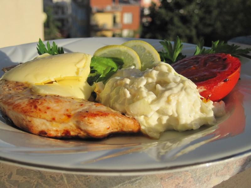 God mat utan kolhydrater