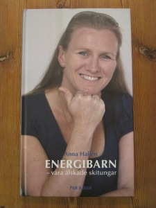 Energibarn av Anna Hallén
