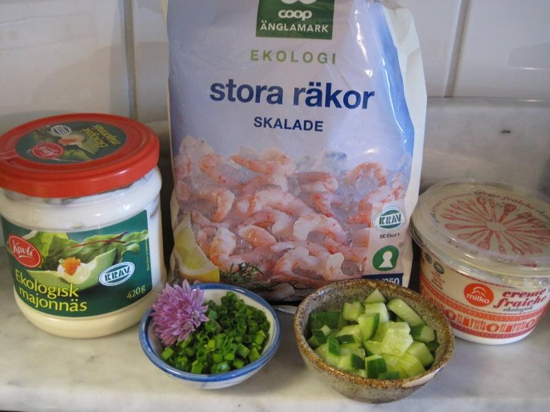 recept på hemmagjord näringsdryck