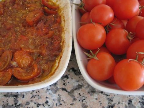 Hemlagad makrill i tomat...