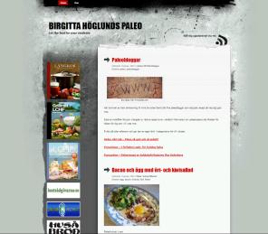 Klicka på bilden så hittar du min nya blogg