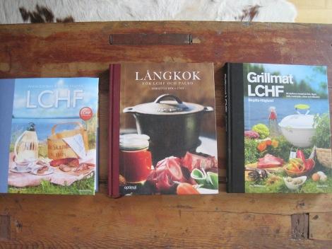 Hemlagat från mitt kök hittar du i mina kokböcker. Dem kan du köpa här på Bokus, klicka bara på bilden.