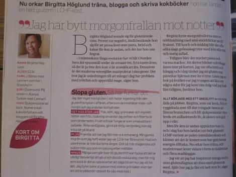 Tidningen Hälsa