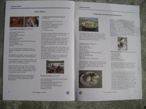 Mina recept på tyska i LCHF Deutschland