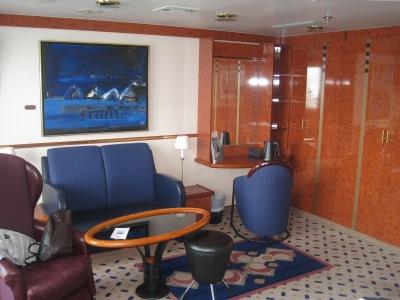 Seiland Suite MS Finnmarken