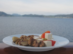 Lavkarbo-LCHF snacks