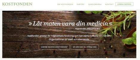 Länk till Kostfonden.se...