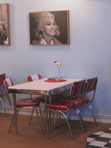 Café Cineast