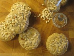 Gluten- och mjölkfria scones