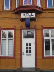 Hell station