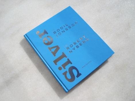Silver av Bodil Jönsson
