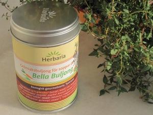 Bella Buljong från Herbaria