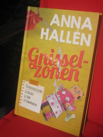 Gnisselzonen: så lyckas du bli av med trötthet, värk, sömnproblem av Anna Hallén