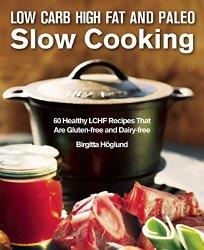 Slow cooking kommer ut i USA till sommaren, förboka här på Amazon.com