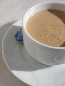 Varm choklad LCHF