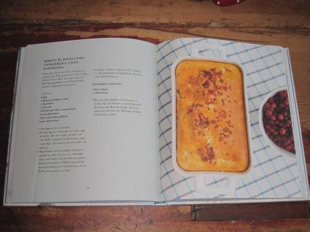 Min ugnspannkaka i LCHF för familjen av Anna Hallén