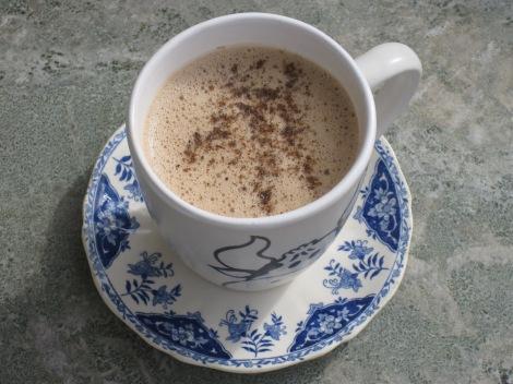 Cappuccino LCHF