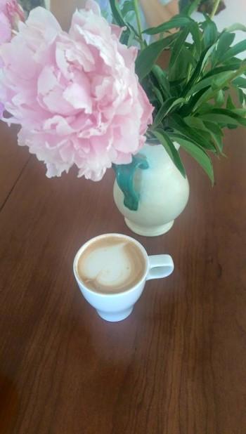 Latte Paleo