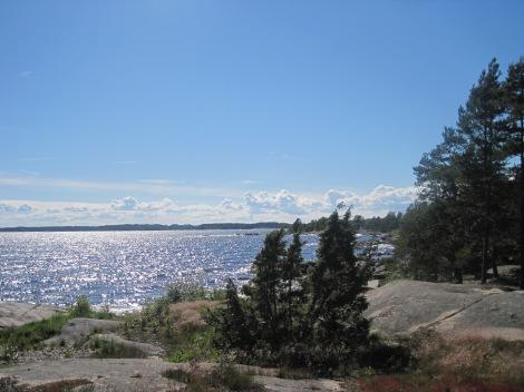 Vänern Lake Resort i Säffle...