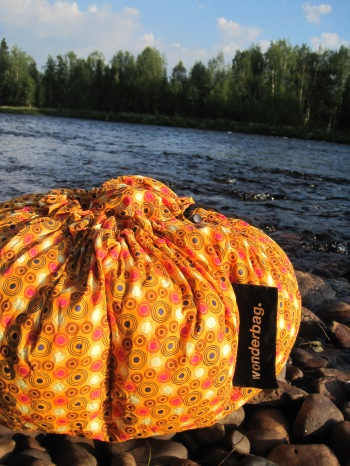 Wonderbag in Sweden