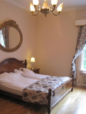 Rum 111 på Plevnagården, Malmköping