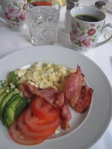 Specialfrukost på Plevnagården