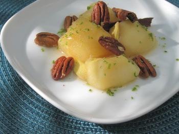 Äppelkompott