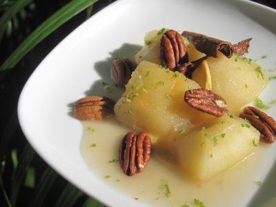 Äppelkompott Paleo/LCHF