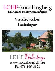LCHF Nolaskogs