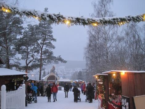 Jamtli Julmarknad