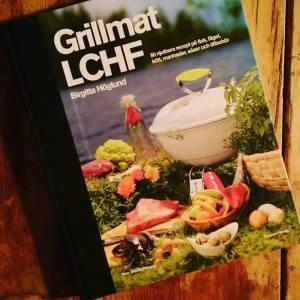 Grillmat LCHF