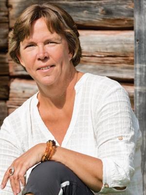 Birgitta Höglund Foto Tobias Nykänen