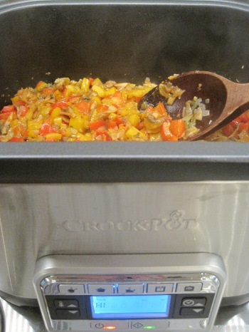 Crock-Pot multicooker
