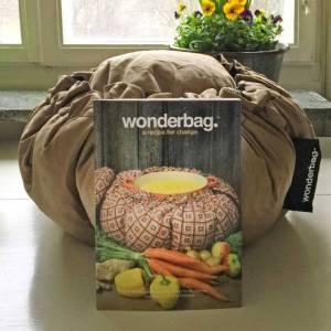 Wonderbag med kokbok