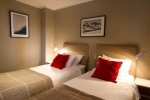 Hotell Granen Åre