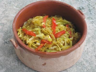 Currykål