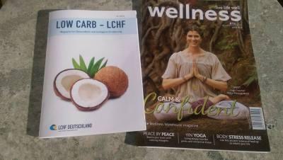 LCHF Deutschland och Wellness