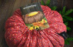 Wonderbags julerbjudande, min kokbok tillsammans med en röd Wonderbag endast 699 kr...