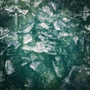 Is på Riddarfjärden