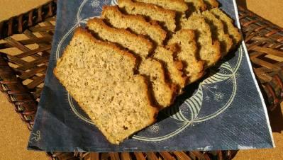 Glutenfritt formbröd